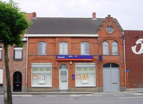 Zonnebeke Ieperstraat 35