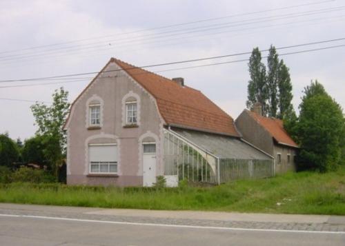 Zonnebeke Ieperstraat 193