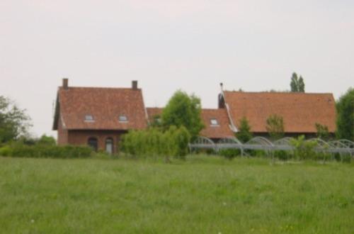 Zonnebeke Lange Dreve 8