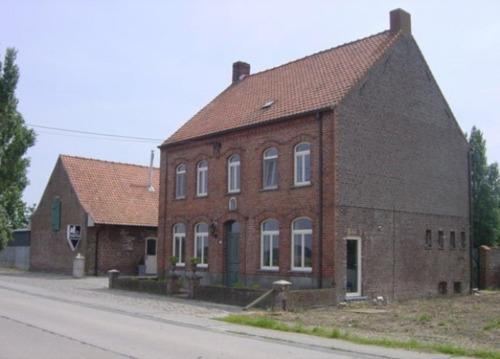 Zonnebeke Langemarkstraat 105