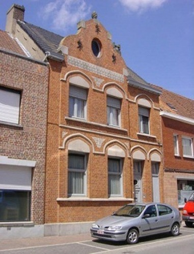 Zonnebeke Roeselarestraat 21