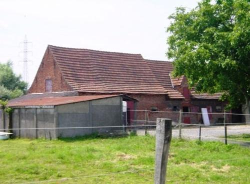 Zonnebeke Tresorierstraat 13