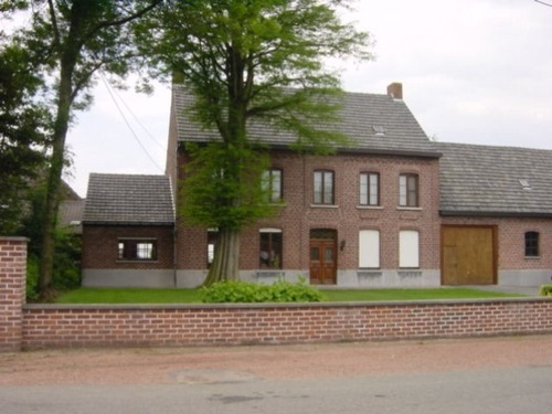 Zonnebeke Albertstraat 12
