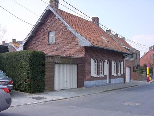 Zonnebeke Berten Pilstraat 8