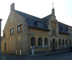 Gemeentehuis van Alveringem