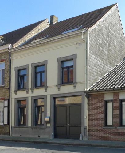 Alveringem Kaatspelstraat 13