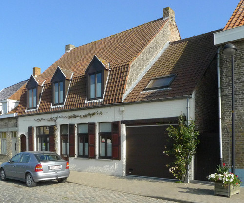 Alveringem Vaartstraat 7