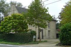 Huis Klein Kasteeltje