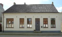 Postkantoor van 1825