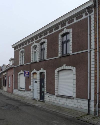 Mesen Oud Kerkhofstraat 7-9