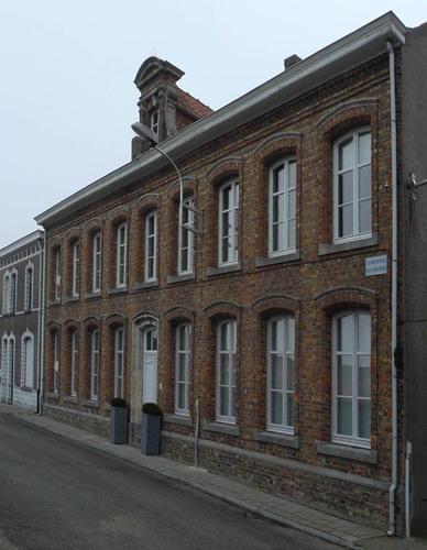 Mesen Oud Kerkhofstraat 11