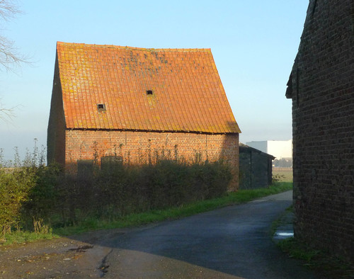 Vleteren Burgweg 17