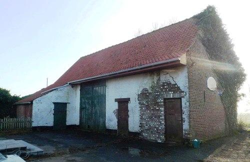 Brugge Burgweg 20