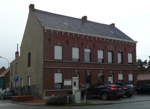 Wervik Geluwe Wervikstraat 13-15