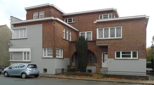 Wervik Geluwe Wervikstraat 26