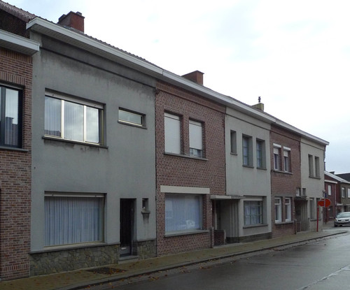 Wervik Zuidstraat 32-40