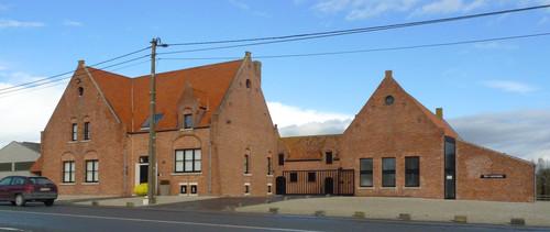 Wervik Ieperstraat 213