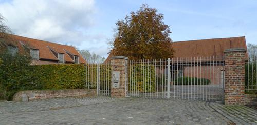 Wervik Calvariestraat 2