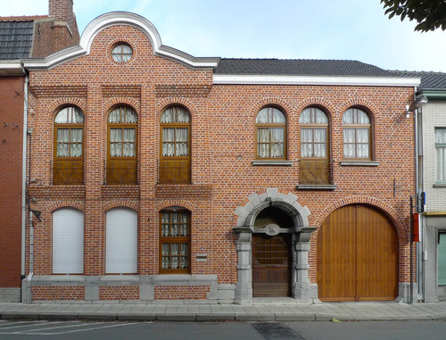 Wervik Duivenstraat 2