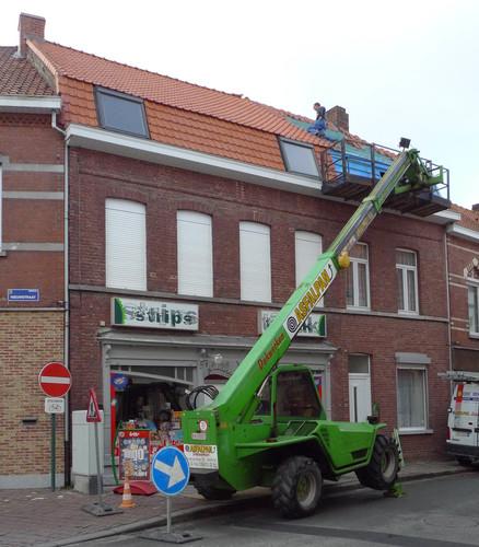 Wervik Duivenstraat 67