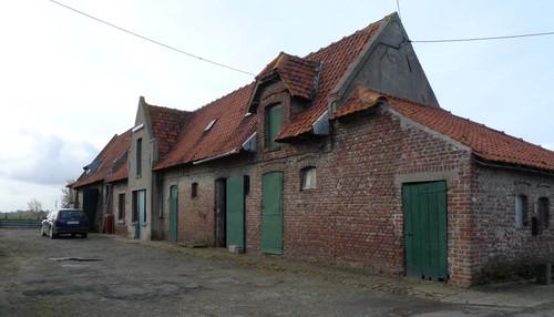 Wervik Hoge Poortstraat 4