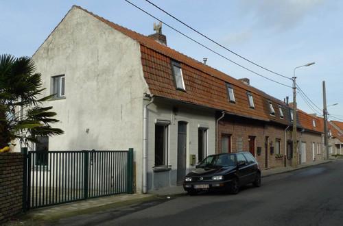 Wervik Laagweg 43-51