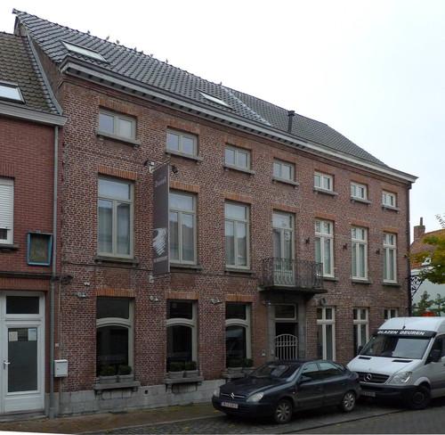Wervik Leiestraat 24