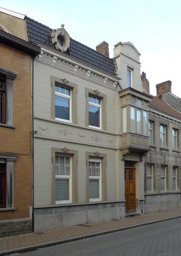 Wervik Magdalenastraat 7