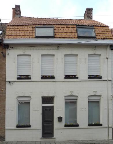 Wervik Magdalenastraat 75