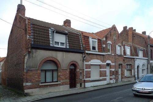 Wervik Magdalenastraat 87-93