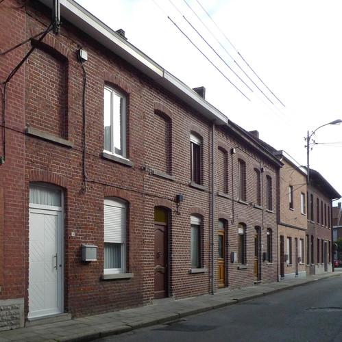 Wervik Molenstraat 62-66-80