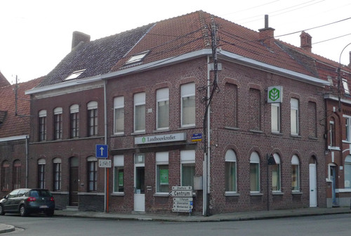 Wervik Molenstraat 119-121