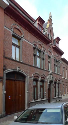 Wervik Nieuwstraat 25