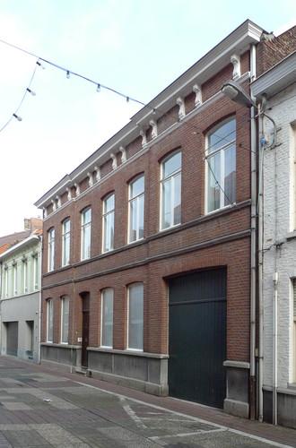 Wervik Nieuwstraat 26