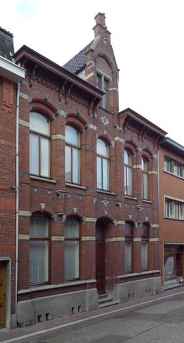 Wervik Nieuwstraat 49