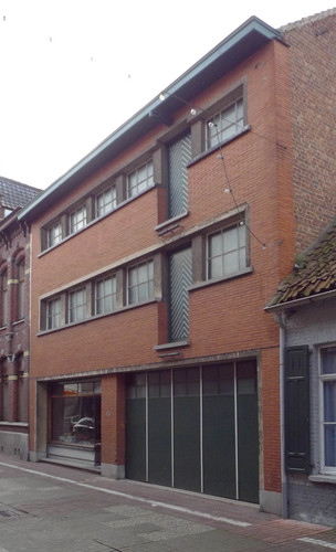 Wervik Nieuwstraat 51