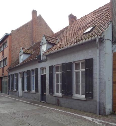 Wervik Nieuwstraat 53-55
