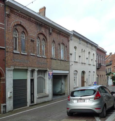 Wervik Nieuwstraat 77-79