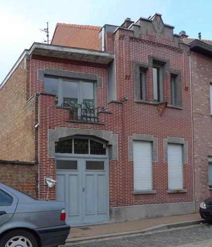 Wervik Ommegangstraat 1