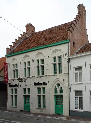 Wervik Ooievaarsstraat 33