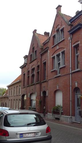 Wervik Speiestraat 20-22, 98-106