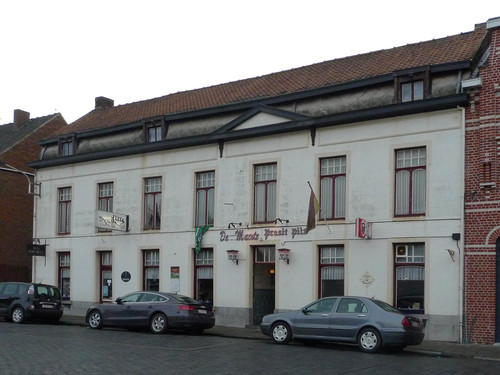 Wervik Stationsstraat 16