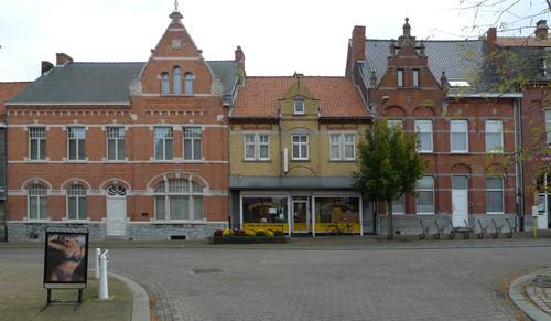 Wervik Steenakker 1-5