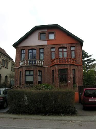 Linkebeek Brouwerijstraat 28-30
