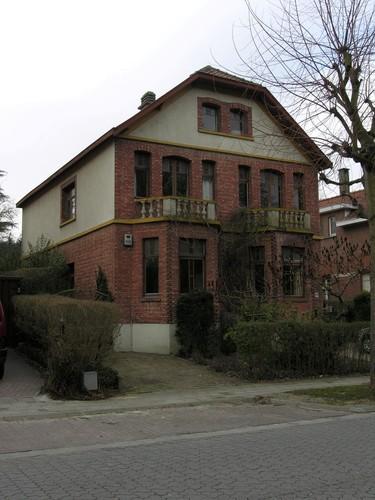 Linkebeek Brouwerijstraat 26