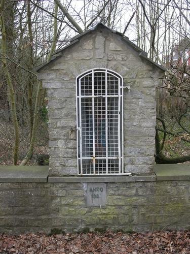 kapel OLV ter rozen