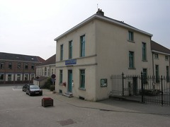 Gemeenteschool Jongslag