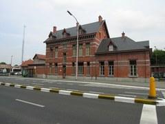 NMVB-tramstation
