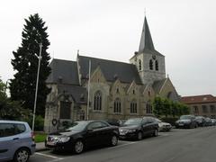 Parochiekerk Sint-Ambrosius