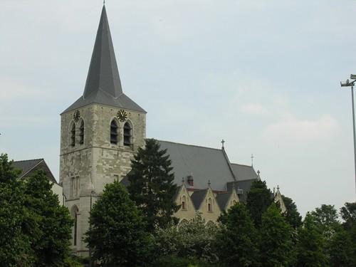 Dilbeek Verheydenstraat zonder nummer